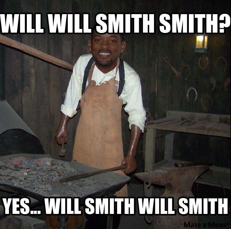 Will Will Smith Smith - Yes Will Smith Will Smith Meme